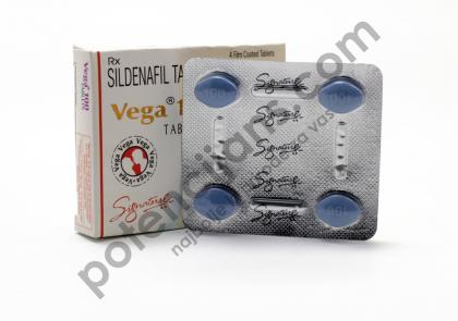 Vega 100mg