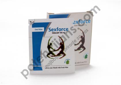 Sexforce 100mg